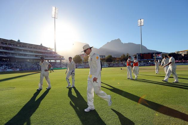 Ranking the World's Top 25 Cricket Grounds, Stadiums and Venues