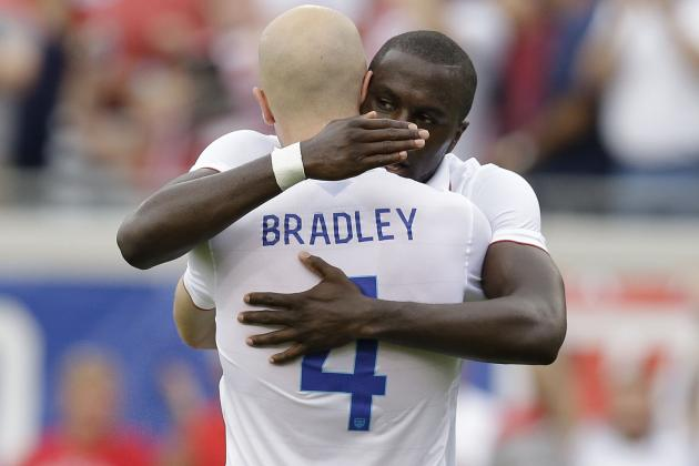 FIFA World Cup Group G: Previews and Predictions for All Three USMNT Matches