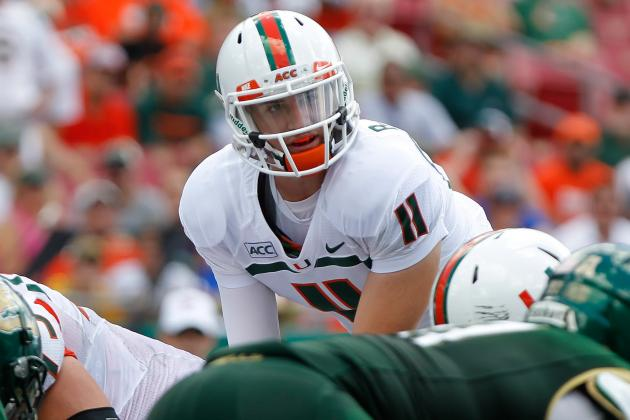 Miami Hurricanes Football: Recapping the Biggest 2014 Offseason News So Far