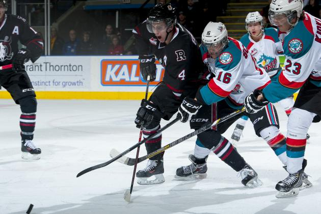 Prospects Most Likely to Be Picked Too High in 2014 NHL Draft