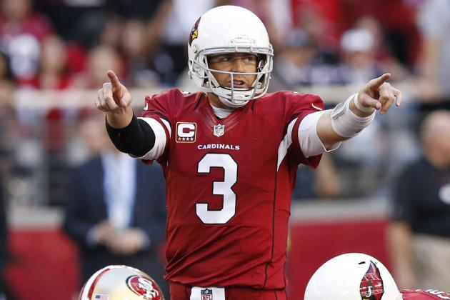 4 Bold (and Not so Bold) Predictions for the 2014 Arizona Cardinals