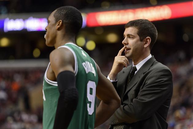 Full Scouting Report for Boston Celtics' Top 2014 Draft Targets