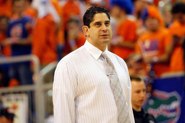 Under-the-Radar CBB Coaching Changes That Will Have a Big Impact in 2014-15