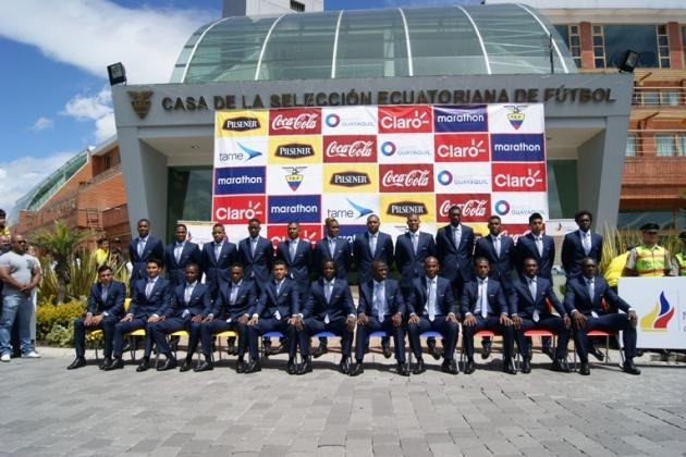 Predicting Each of Ecuador's World Cup Group Stage Matches