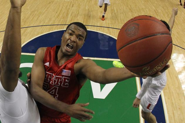 Predicting the Biggest 1st-Round Steals of the 2014 NBA Draft