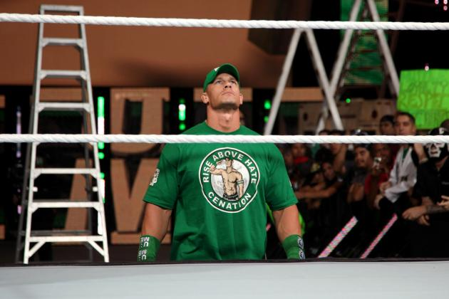 WWE Money in the Bank 2014: 5 Worst Booking Decisions in PPV's History