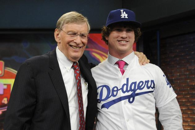 Biggest Strengths and Weaknesses of Dodgers' Top 10 Prospects