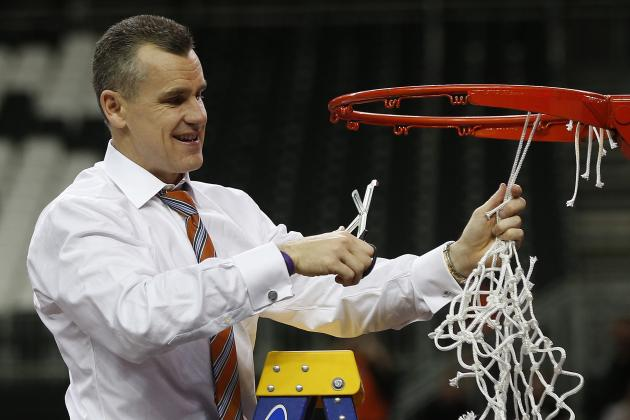 College Basketball Coaches Next in Line for a Big-Money Contract Extension