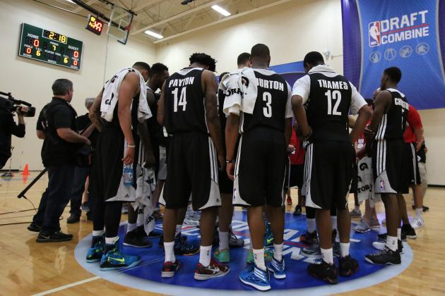 2014 NBA Draft Targets LA Clippers Must Keep an Eye On
