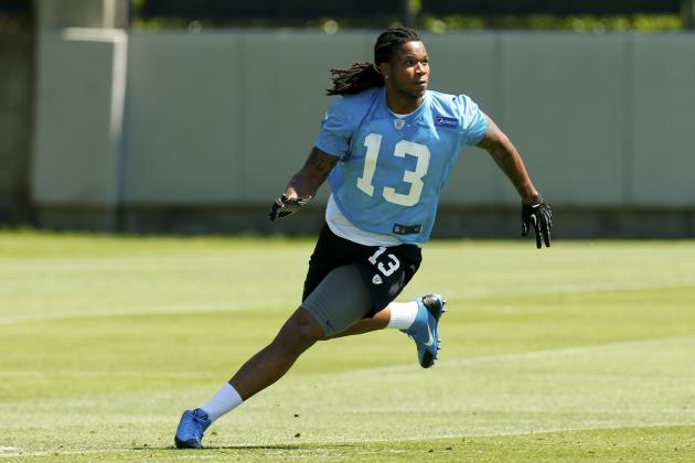 Predicting the 10 Most Disappointing NFL Rookies