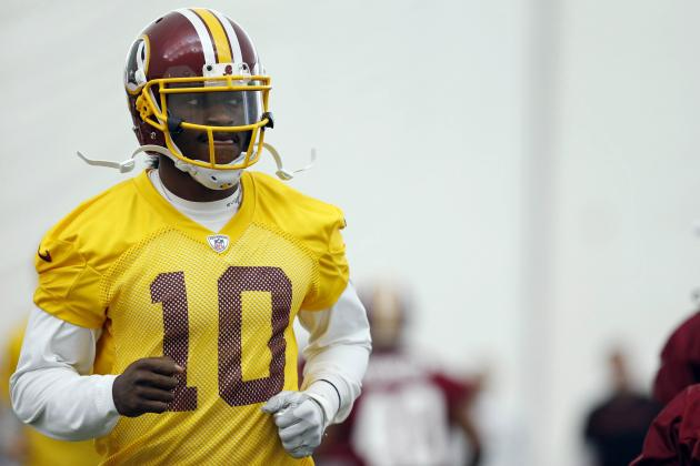 The 5 Biggest Issues Facing Washington Redskins with OTAs Wrapped