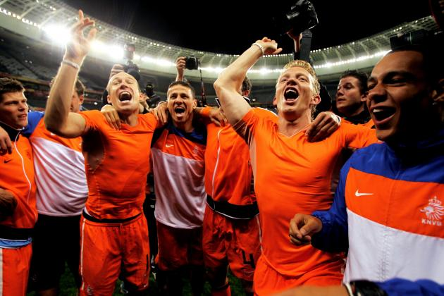Predicting a Route to World Cup Glory for the Netherlands