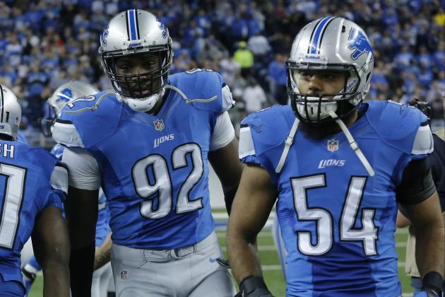 6 Bold (and Slightly Less Bold) Predictions for the 2014 Detroit Lions