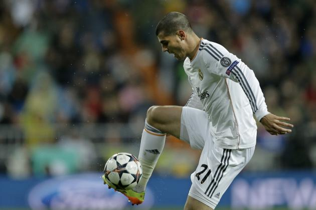 B/R Gossip Roundup: Arsenal Hold Morata Edge, Meyer a Good Move for Liverpool
