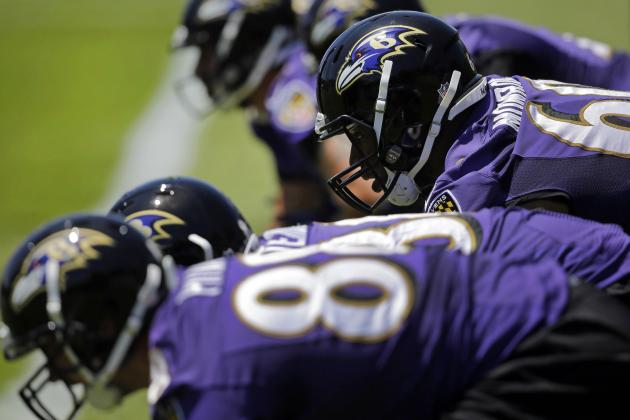 Baltimore Ravens: Players Climbing the Depth Chart This Offseason