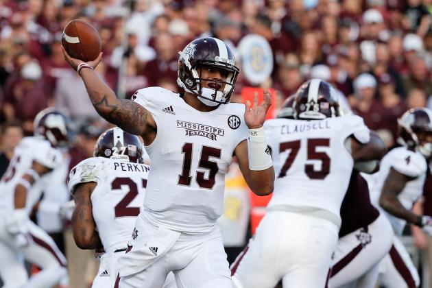 Best College Football Value Bets to Throw Down This Summer