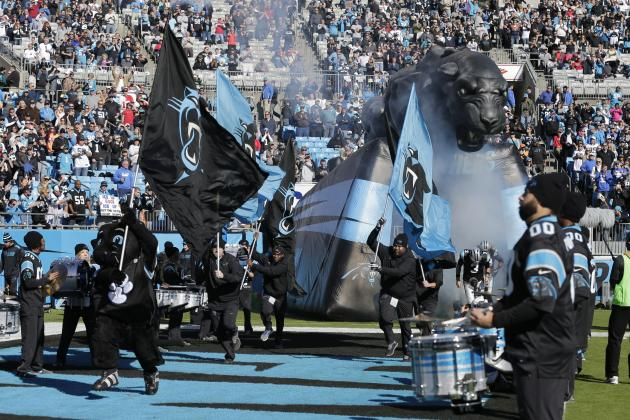 4 Bold (and Slightly Less Bold) Predictions for the 2014 Carolina Panthers