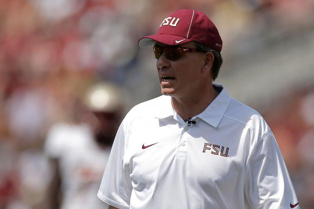 Florida State Football Recruiting: Commits, Top Targets to Watch at the Opening