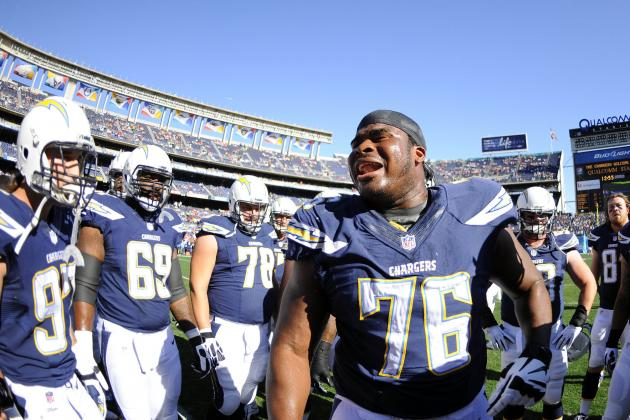 4 Bold (and Slightly Less Bold) Predictions for the 2014 San Diego Chargers