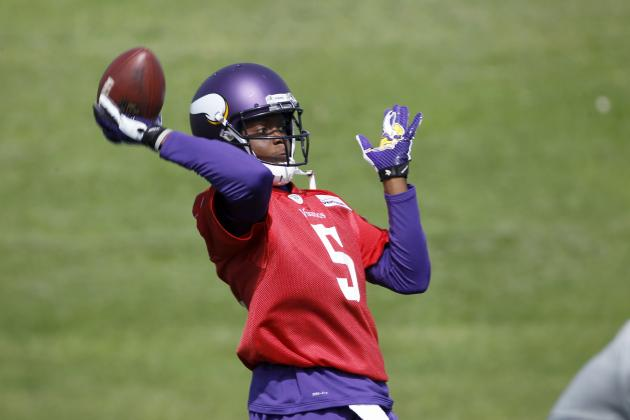 Minnesota Vikings: Players Climbing the Depth Chart This Offseason