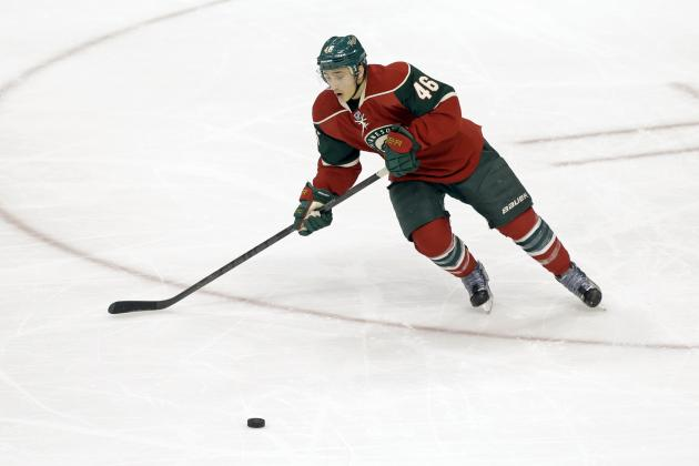 NHL Defensemen Ready to Become Top-Pairing Players in 2014-15
