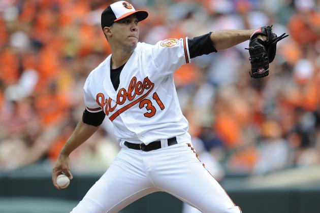 4 Starters the Baltimore Orioles Should Target to Fix the Rotation