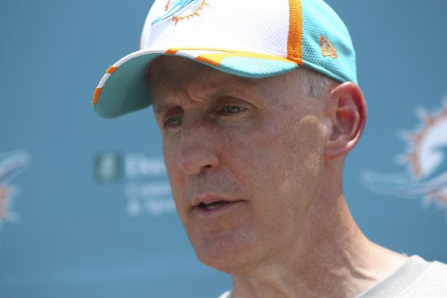 4 Bold (and Slightly Less Bold) Predictions for the 2014 Miami Dolphins