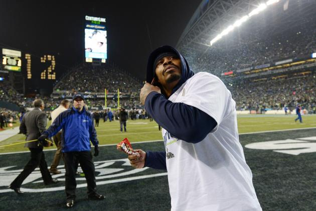 4 Bold (and Slightly Less Bold) Predictions for the 2014 Seattle Seahawks