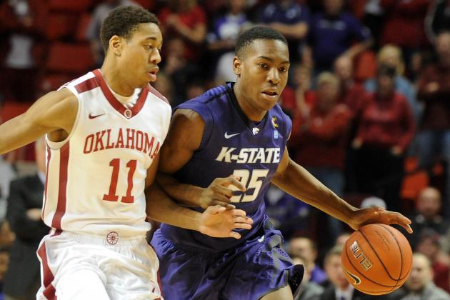Kansas State Basketball: Predicting Wildcats' Most Improved Players in 2014-15