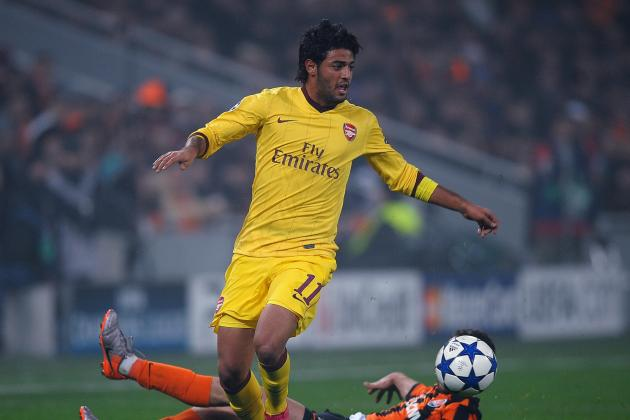 Paper Gossip: Carlos Vela Linked to Arsenal, Man Utd Chase Alexis Sanchez