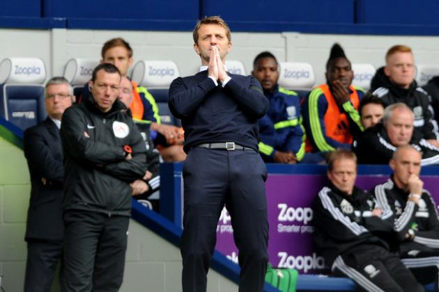 Tim Sherwood: Where the Former Tottenham Head Coach Must Improve in Next Role