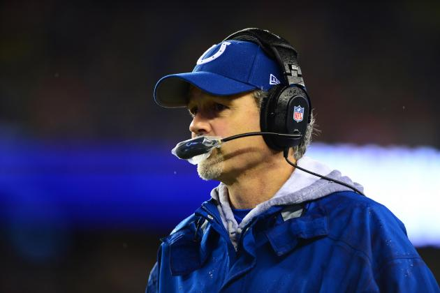 5 Bold (and Slightly Less Bold) Predictions for the 2014 Indianapolis Colts