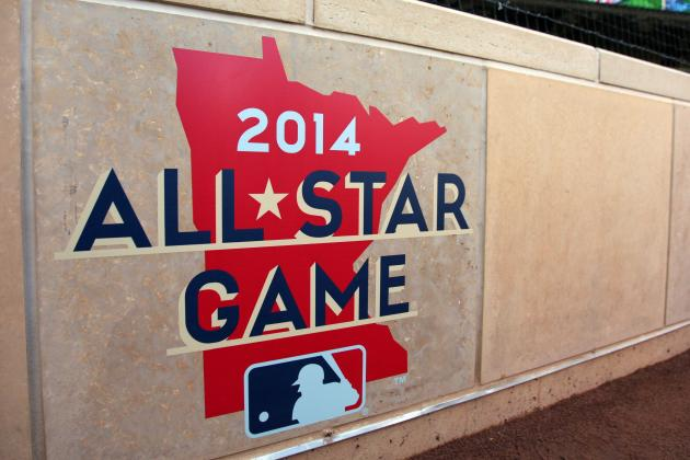 Top 5 Biggest MLB All-Star Snubs If Voting Ended Now
