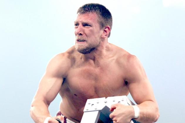 WWE Money in the Bank 2014: Biggest Breakout Performances in PPV History