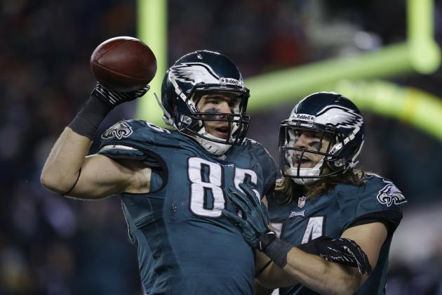 Philadelphia Eagles: 5 Players Climbing the Depth Chart in 2014