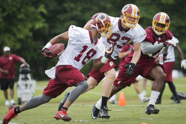 Washington Redskins Players Climbing the Depth Chart This Offseason