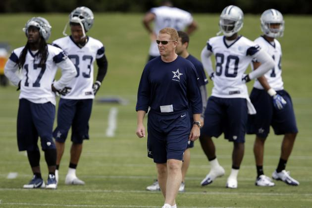 Highlighting Dallas Cowboys' Deepest, Thinnest Positions Ahead of 2014 Season