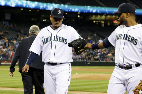 Grading Each Member of Seattle Mariners' 40-Man Roster as Summer Begins