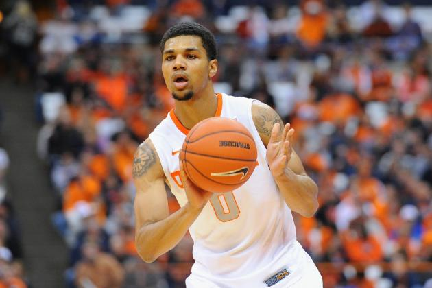 Syracuse Basketball: Predicting Orange's Most Improved Players in 2014-15