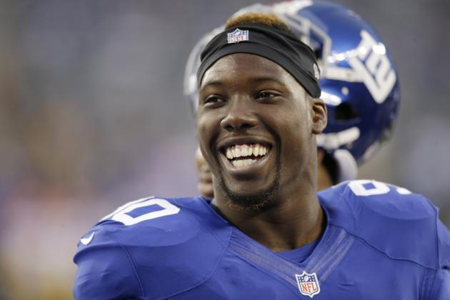 5 Simple Steps to Get New York Giants Pass Rush Back on Track in 2014