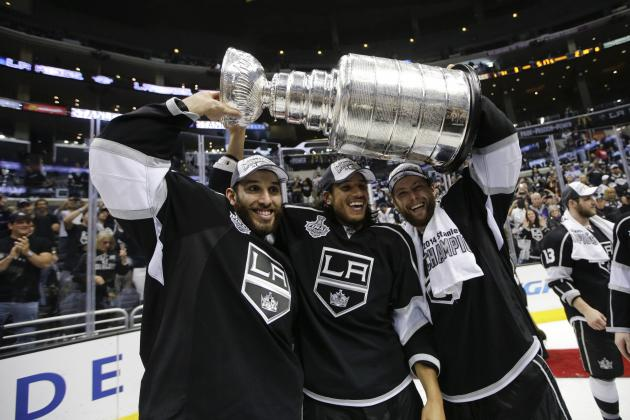 Every NHL Team's Biggest Offseason Need in 2014