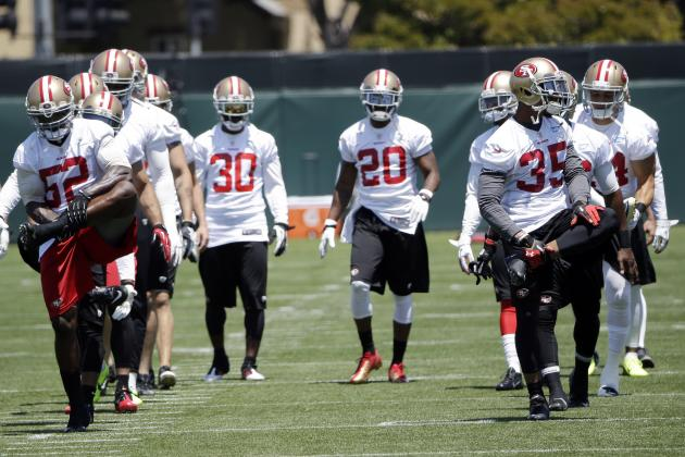 San Francisco 49ers: 5 Players Climbing the Depth Chart This Offseason