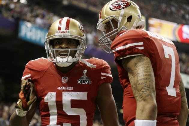 San Francisco 49ers: 4 Bold (and Slightly Less Bold) Predictions for 2014