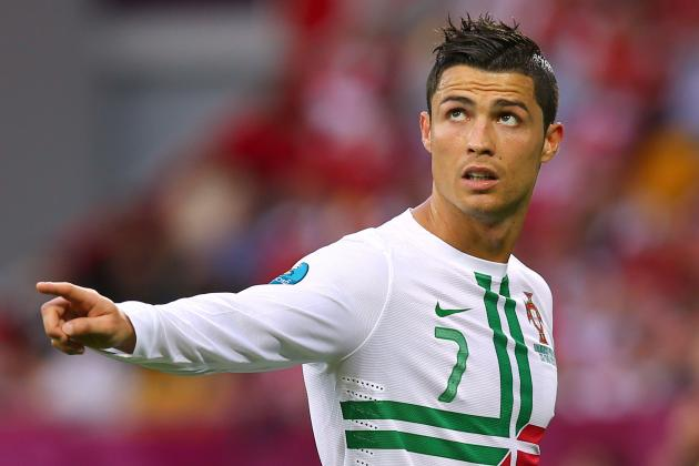 World Cup 2014: Who Are the Most Expensive Footballers Playing in Brazil?