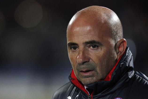 Chile vs. Australia: Key Selection Decisions for Jorge Sampaoli