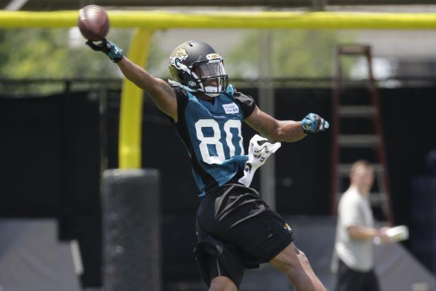 Biggest NFL Position Battles Developing in OTAs