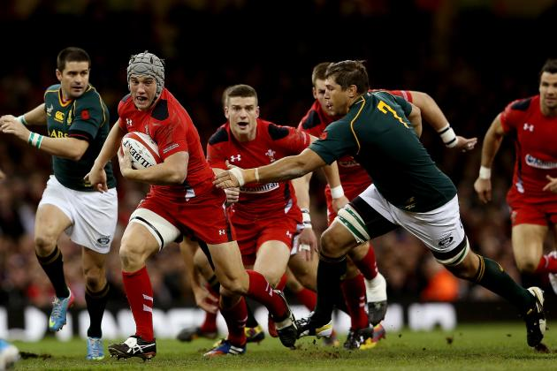 South Africa vs. Wales: 5 Bold Predictions for Durban Test