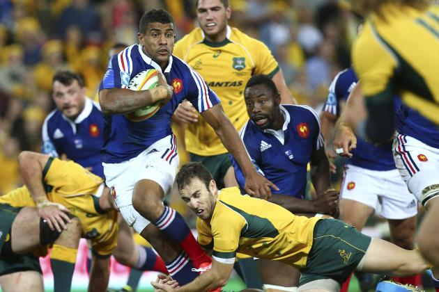 Australia vs. France: 5 Key Battles for Melbourne Test