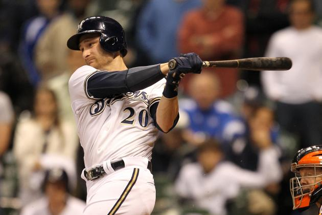 Deserving 2014 MLB All-Star Starters Who Will Be Snubbed by the Fan Vote