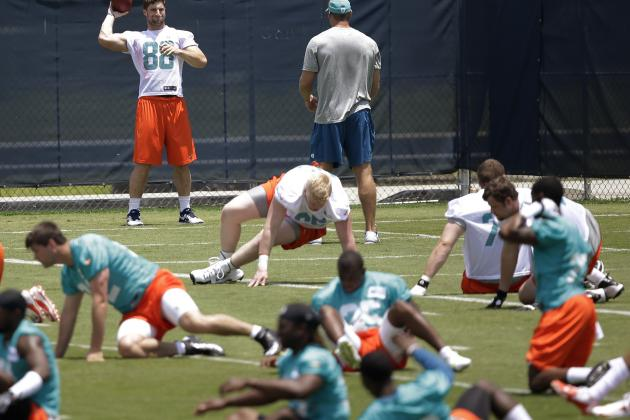 Analyzing Potential 2014 Season Impact of Miami Dolphins' Draft Picks